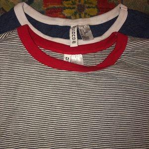 H&M Tops - h&m t shirts